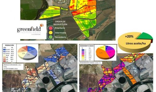 Greenfield Technologies as sustainability example